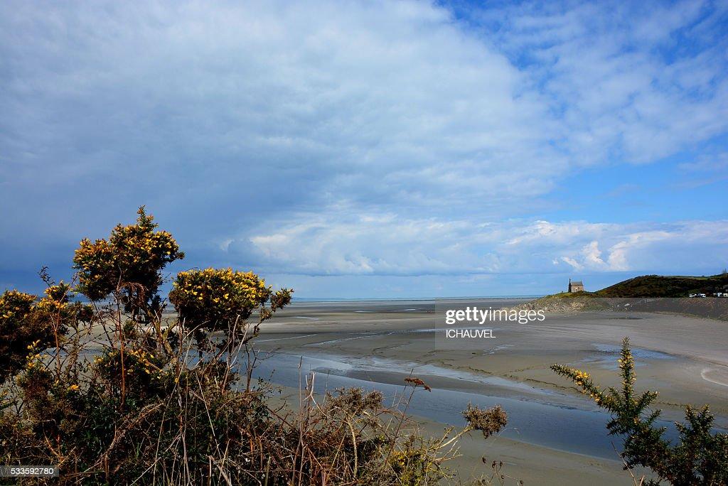 Beach Brittany