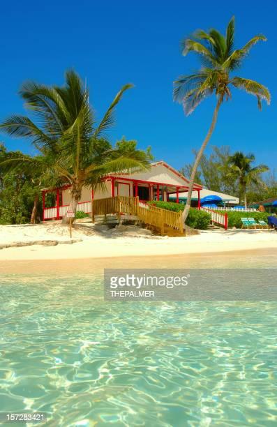 Strand-cabana
