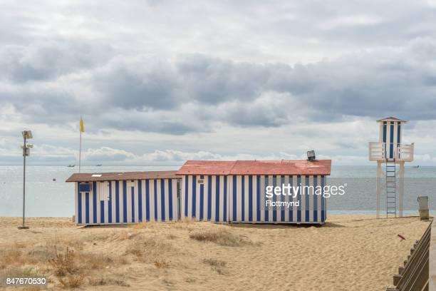 Beach Cabin in Isla Cristina