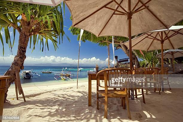 beach caffe