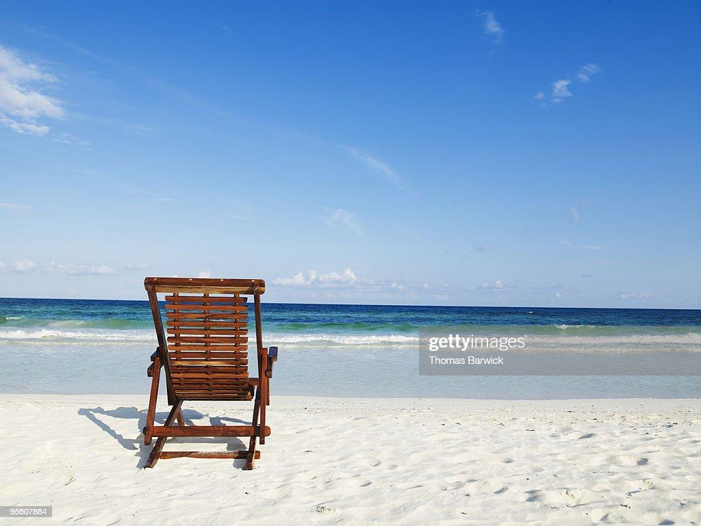 Tropical Beach Chairs Beach Chair On ...
