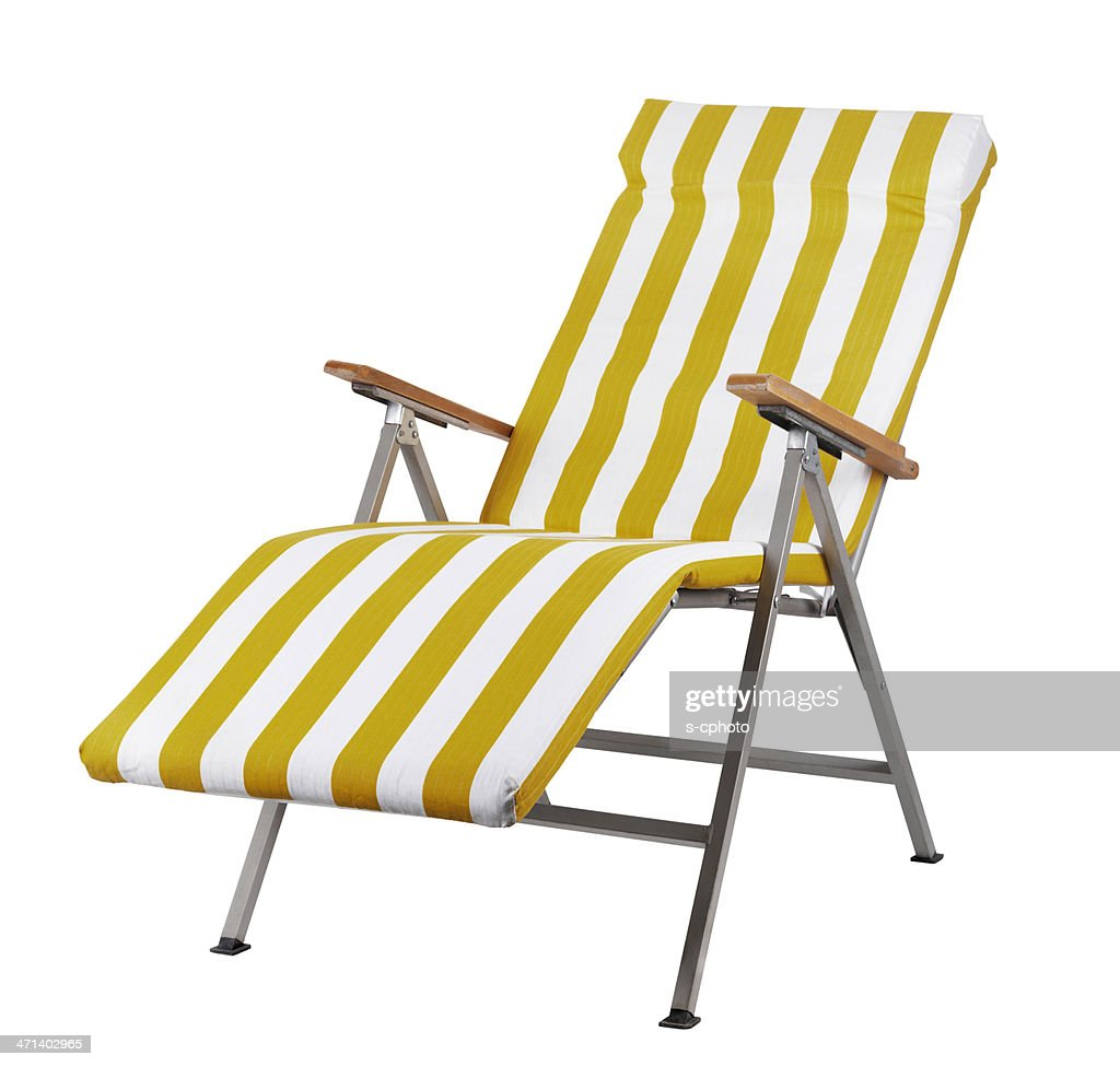 Beach Chair (Click for more)