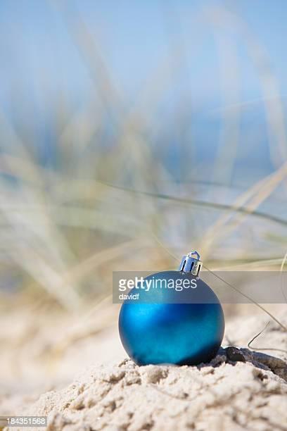 Strand Weihnachtsdekoration