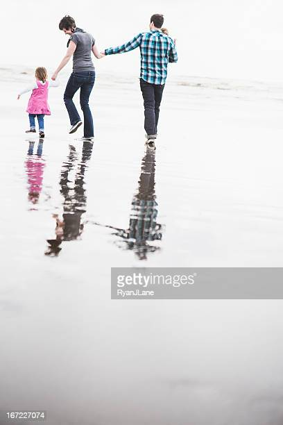 Beach Family Fun