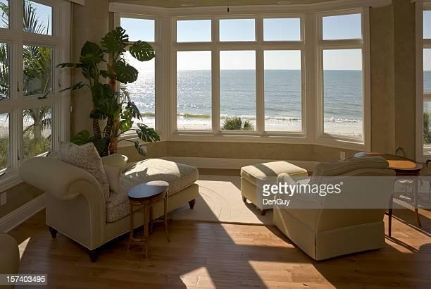 Beach House Camera Sole