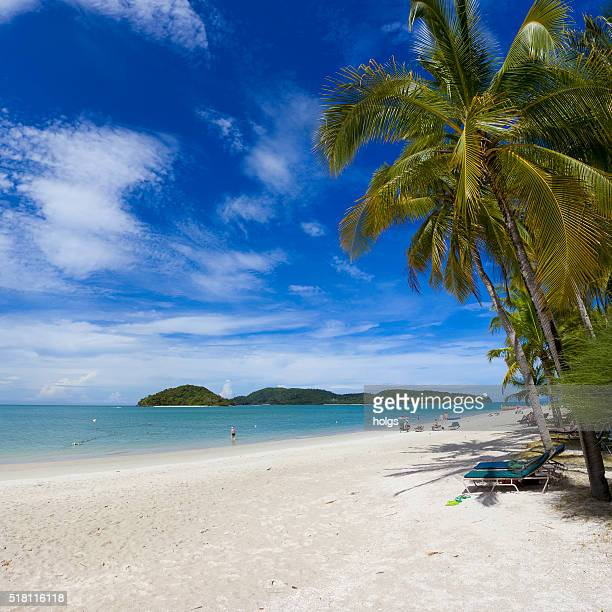 Malaysia Beaches: Pulau Langkawi Stock Photos And Pictures