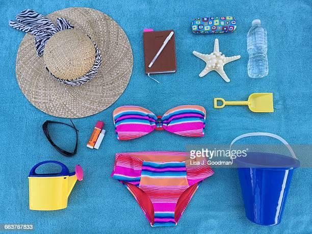Beach Knolling