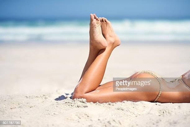 Beach perfection