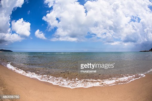 Beach : Stock Photo