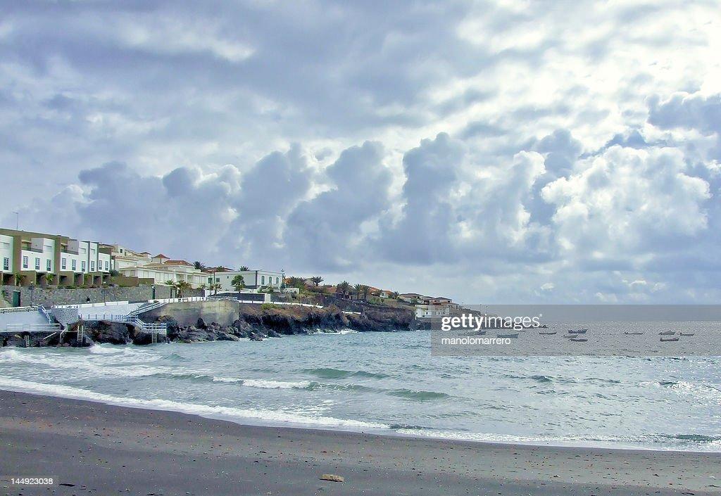 Beach Poris de Abona