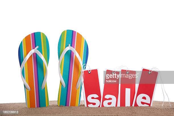 Strand-Sale