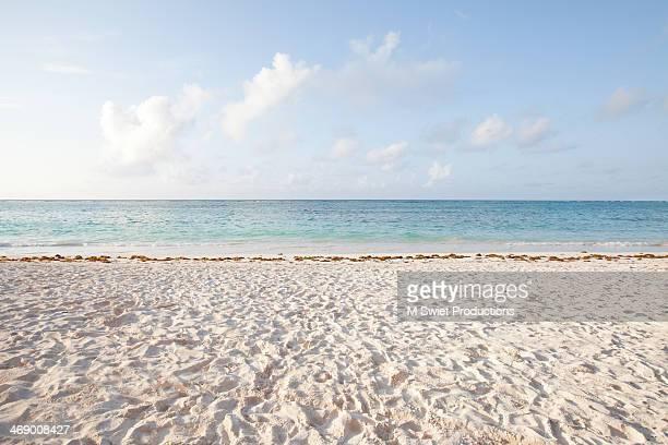 beach serene