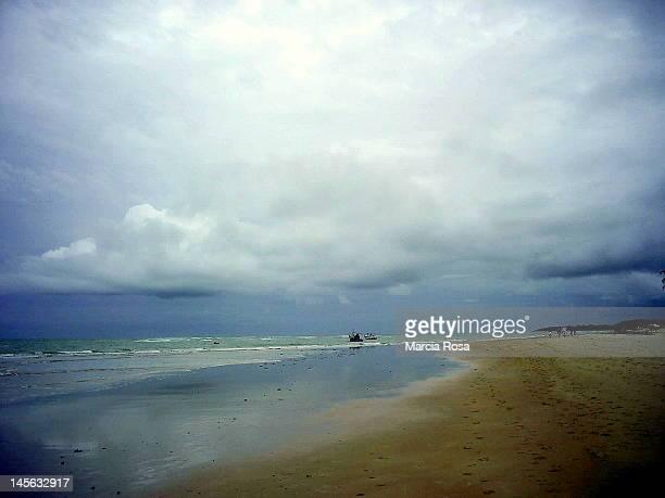 Beach Trancoso