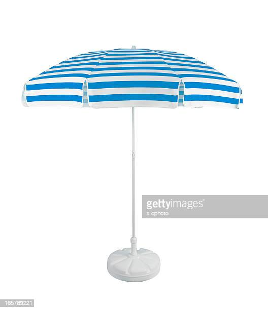Beach Umbrella +Clipping Path (Click for more)