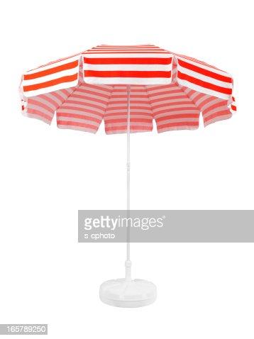 Beach Umbrella (Click for more)