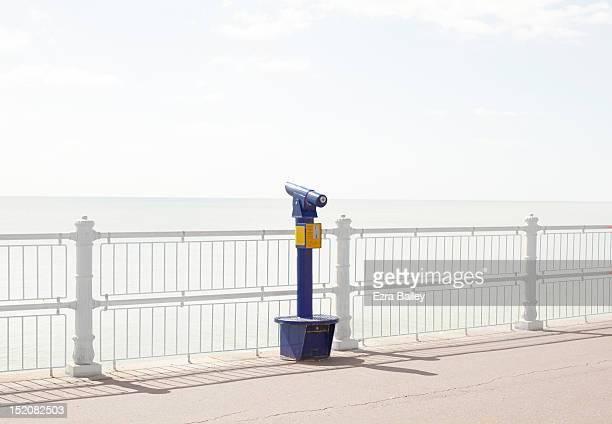 Beach viewfinder