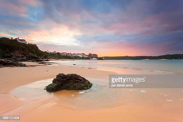 Beach, Vila Nova de Milfontes, Alentejo, Portugal