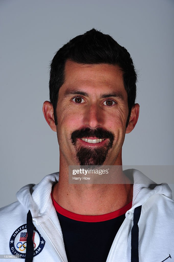 Beach volleyball player Todd Rogers poses for a portrait during the ... Show more - beach-volleyball-player-todd-rogers-poses-for-a-portrait-during-the-picture-id132962231