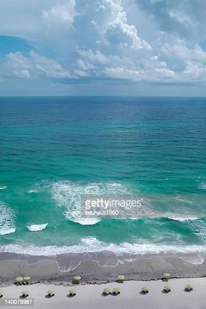 Beach--Atlantic l'océan
