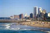 Beachfront Durban KwaZuluNatal