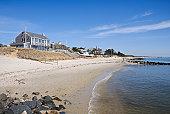 Beachfront Summer Homes