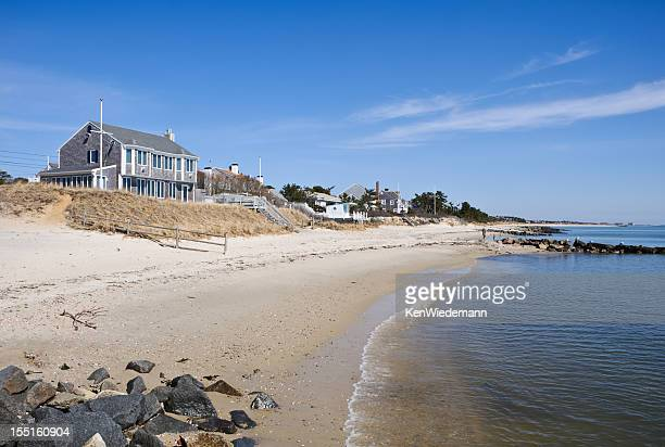 Beachfront Summer Homes