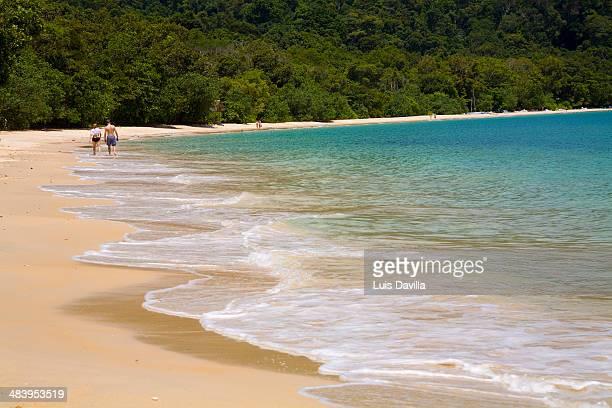 beach.Langkawi island