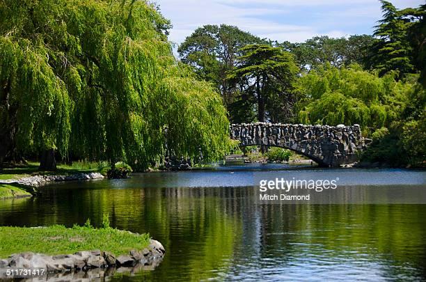 Beacon Hill Park, Victoria