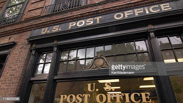 Beacon Hill Post Office