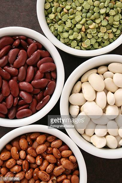 Beans assortment