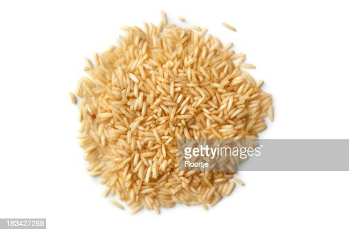 'Beans, Lentils, Peas and Grains: Brown Rice'