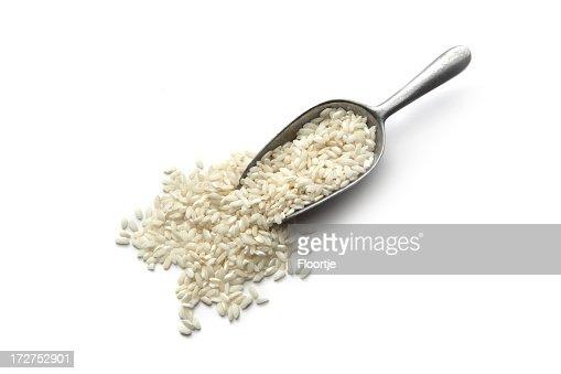 'Beans, Lentils, Peas and Grains: Rice'