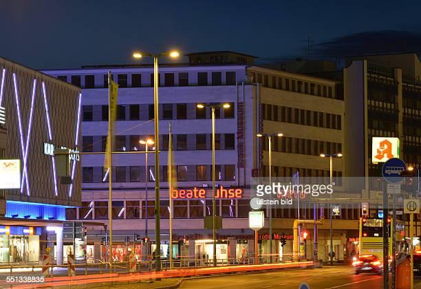 Beate Uhse Kantstrasse Charlottenburg Berlin Deutschland
