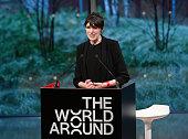 The World Around's Inaugural Summit In NYC