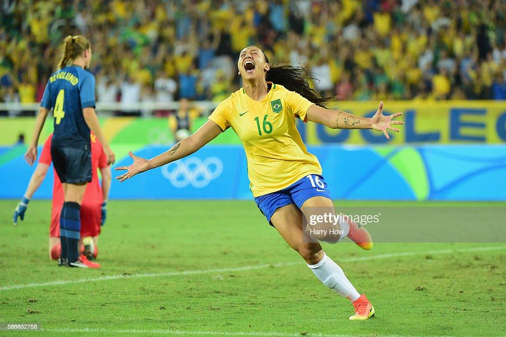 brasileira swedish