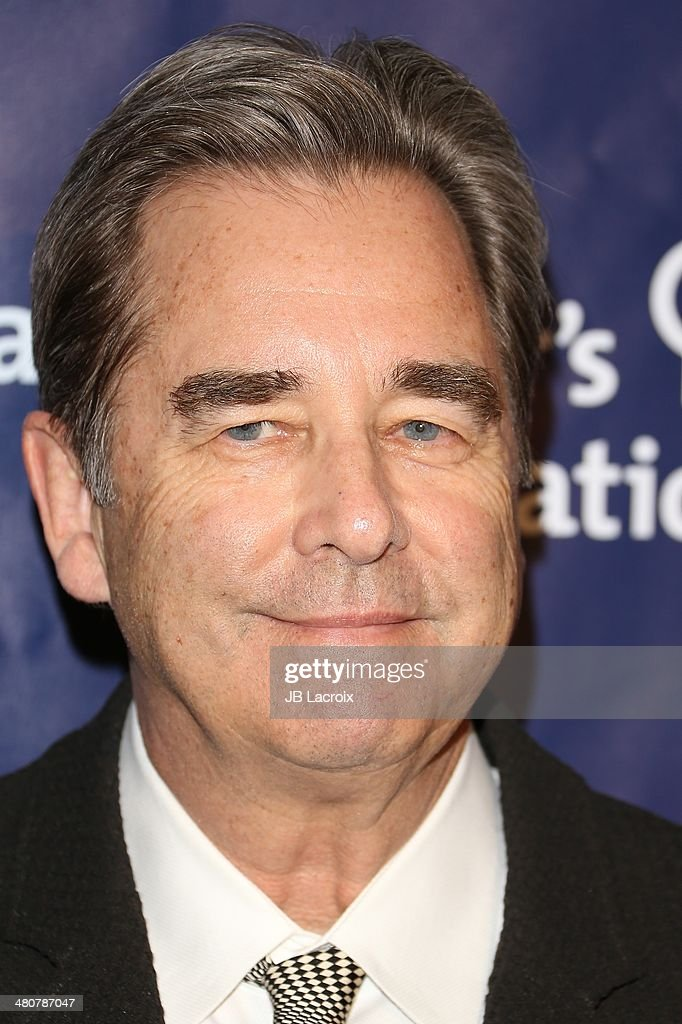 <a gi-track='captionPersonalityLinkClicked' href=/galleries/search?phrase=Beau+Bridges&family=editorial&specificpeople=214546 ng-click='$event.stopPropagation()'>Beau Bridges</a> attends 'A Night At Sardi's' To Benefit The Alzheimer's Association held at the Beverly Hitlon Hotel on March 26, 2014 in Beverly Hills, California.