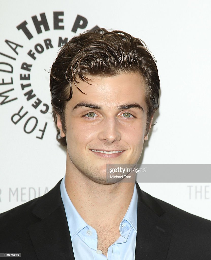 Beau Mirchoff arrives at season 2 premiere screening of MTV's comedy series 'Awkward' held at The Paley Center for Media on June 21, 2012 in Beverly Hills, California.