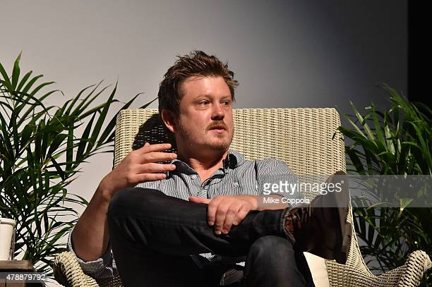 Beau Willimon attends the 'In Their Shoes' event during the 20th Annual Nantucket Film Festival Day 5 on June 28 2015 in Nantucket Massachusetts