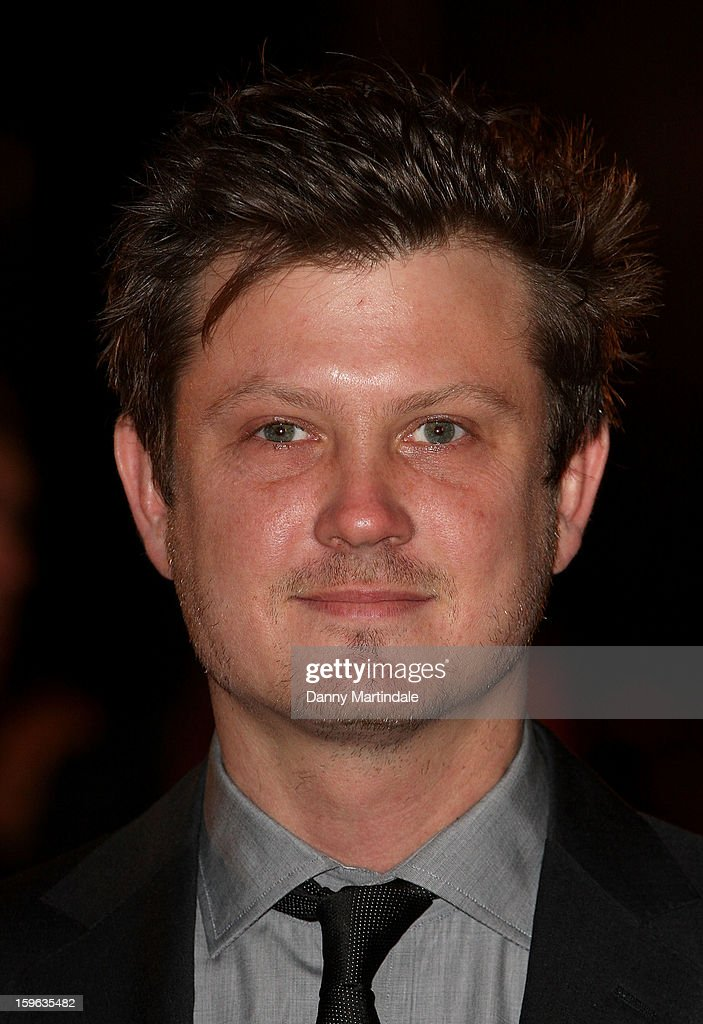 <a gi-track='captionPersonalityLinkClicked' href=/galleries/search?phrase=Beau+Willimon&family=editorial&specificpeople=5602661 ng-click='$event.stopPropagation()'>Beau Willimon</a> attends the red carpet premiere for the launch of Netflix Original Series, House of Cards on January 17, 2013 in London, United Kingdom.