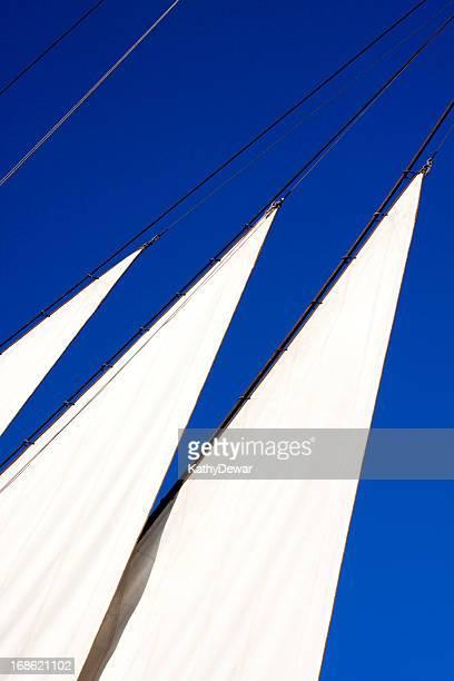 Beauiful の帆船