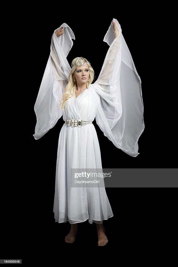 Beautiful Angel : Stock Photo