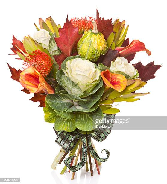 Bellissimo autunno Bouquet