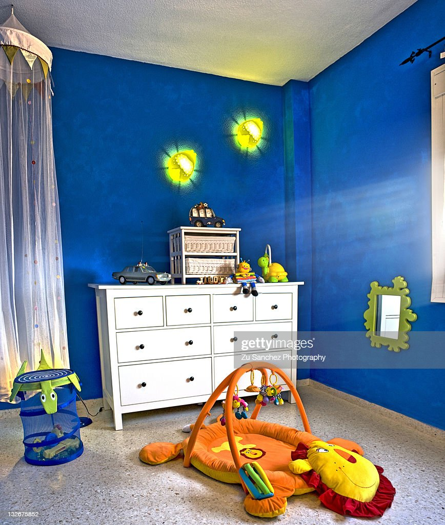 Beautiful baby room stock photo getty images Beautiful baby bedrooms