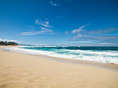 Beautiful Beach Hawaii