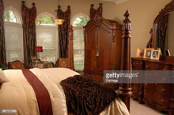 kuchenbuffet stock fotos und bilder getty images. Black Bedroom Furniture Sets. Home Design Ideas