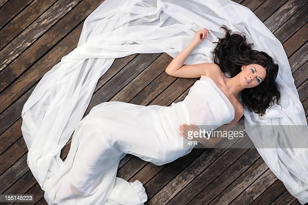 Beautiful Bride (XXXL)