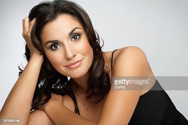 Beautiful Latin Woman 51