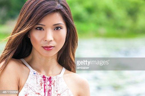 jeune fille asiatique recherche femme libre de suite