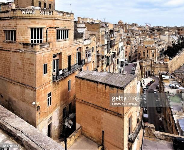 Beautiful city Valletta