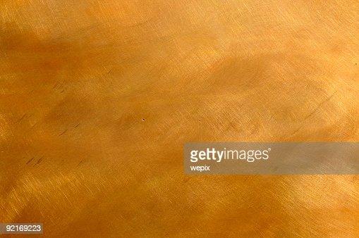Beautiful copper bronze metal texture cloudy scratchy